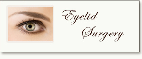 Eyelid Surgery Denver - blepharoplasty