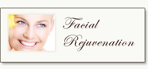 Facial Rejuvenation Denver