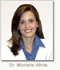 Dr. Michelle White